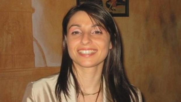 La empresaria agrícola Maria Chindamo