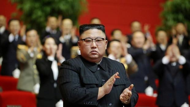 Corea del Norte confirma a Kim Jong Un como secretario general del Partido de los Trabajadores