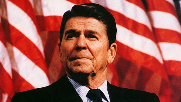 Reagan, el enigma humano que sacó a EE.UU. de la depresión