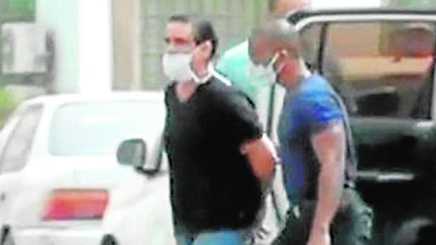 El Tribunal de Cabo Verde concede arresto domiciliario a Álex Saab