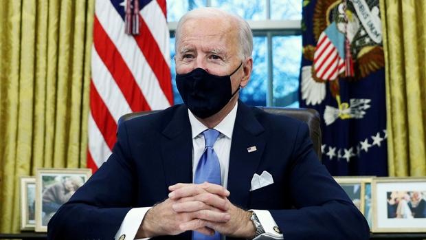 Biden recupera las restricciones de viaje a EE.UU. desde Europa