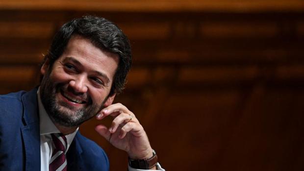 Portugal y la sorpresa del admirador de Santiago Abascal