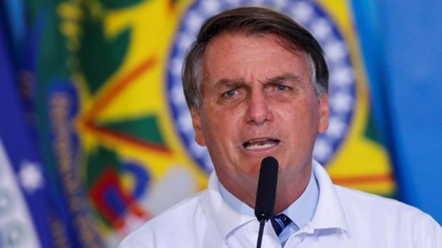 La nefasta gestión del coronavirus impulsa la propuesta del «impeachment» contra Bolsonaro