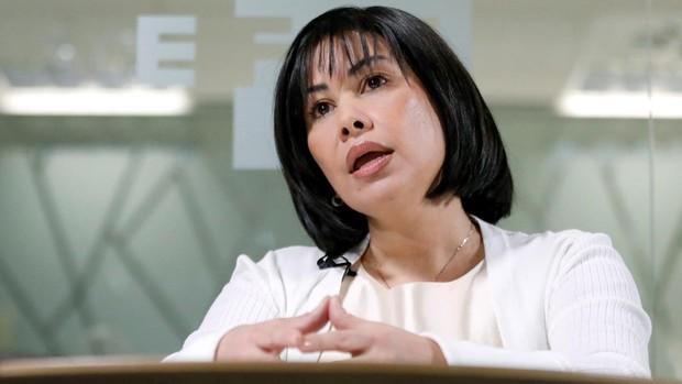 La enfermera de Chávez y su exescolta, un matrimonio en medio del escándalo