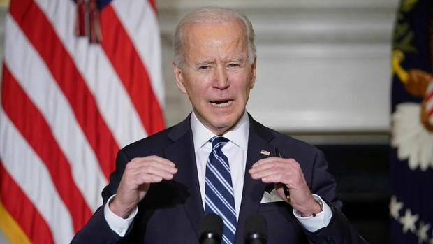 Biden prorroga en último momento el pacto nuclear