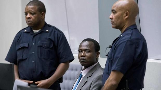 El Tribunal Penal Internacional declara culpable de crímenes de guerra en Uganda al general Ongwen