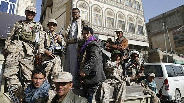 Biden saca a los chiíes del Yemen de la lista de grupos terroristas