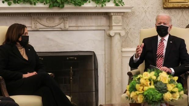 Biden acepta recuperar las negociaciones nucleares con Irán