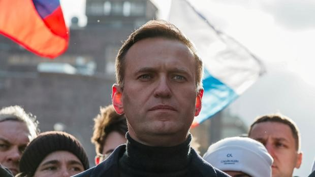 La UE acuerda imponer sanciones contra Rusia por el encarcelamiento de Navalni