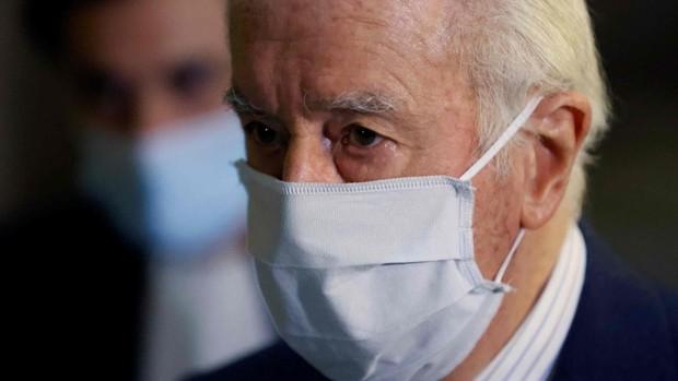 La Justicia francesa absuelve al ex primer ministro Balladur por financiación ilegal de su campaña