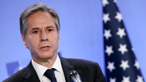 Biden coordina con la OTAN la salida de Afganistán el 11-S
