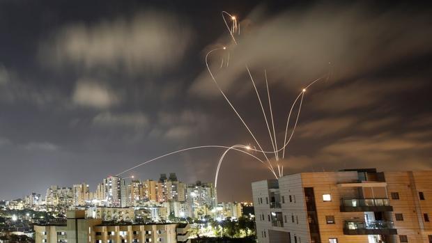 Cúpula de Hierro: qué es y cómo funciona el escudo antimisiles de Israel