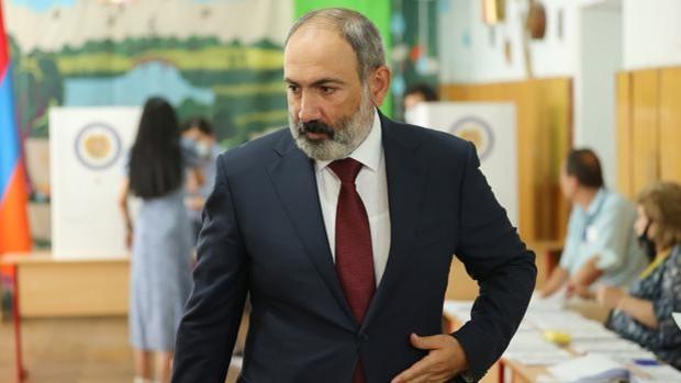 El actual primer ministro armenio arrasa en las elecciones pese a los malos pronósticos