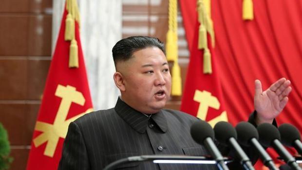 La hambruna que acecha a Corea del Norte
