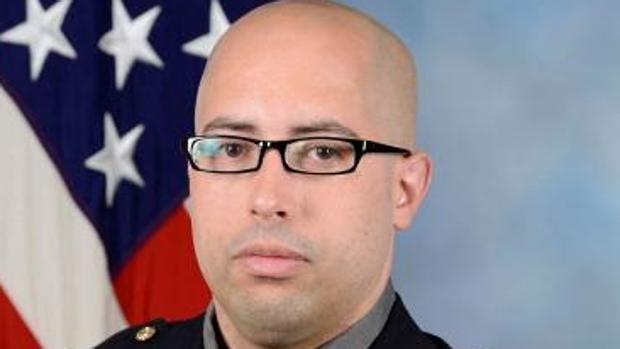 El policía que falleció en el Pentágono fue apuñalado por un hombre que después «se pegó un tiro», según el FBI