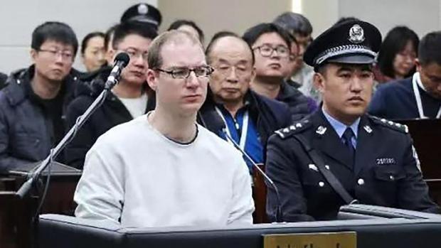Pekín desafía a Ottawa con la pena de muerte a un canadiense