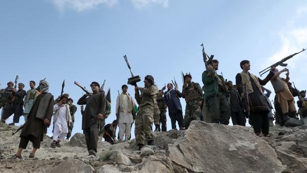 Las diferencias entre el ISIS, Al Qaeda y el régimen talibán