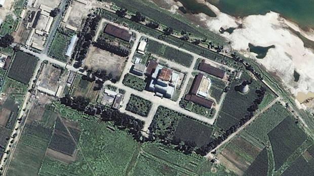Un informe de la AIEA alerta de que Corea del Norte parece haber reactivado su reactor nuclear