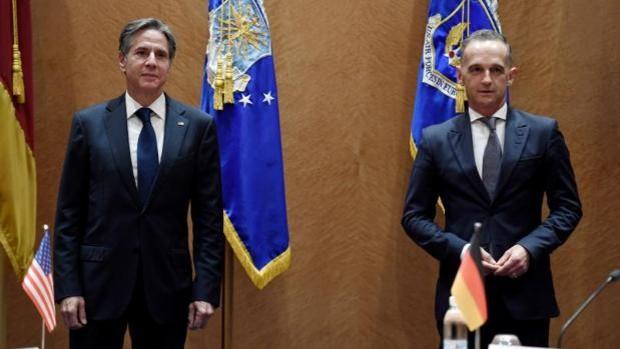 EE.UU. y Alemania acuerdan una «coordinación internacional» en la relación con los talibanes