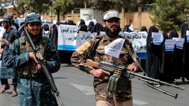 Kabul vive el 20 aniversario del 11-S sin celebraciones