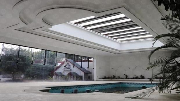 Las mansiones de 'El Chapo' Guzmán y Amado Carrillo son subastadas por 184.000 y 3,8 millones de dólares