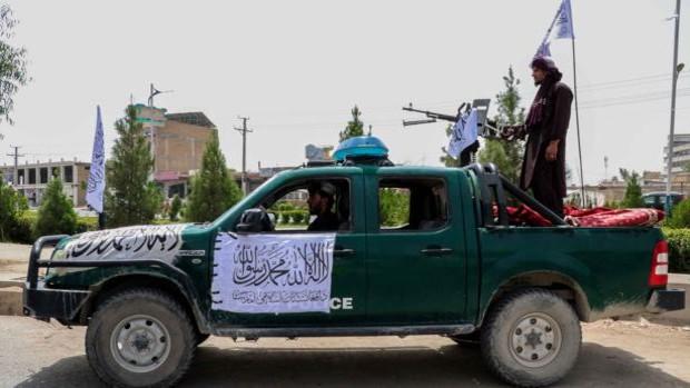 El G-20 respalda mantener el diálogo con el Gobierno talibán
