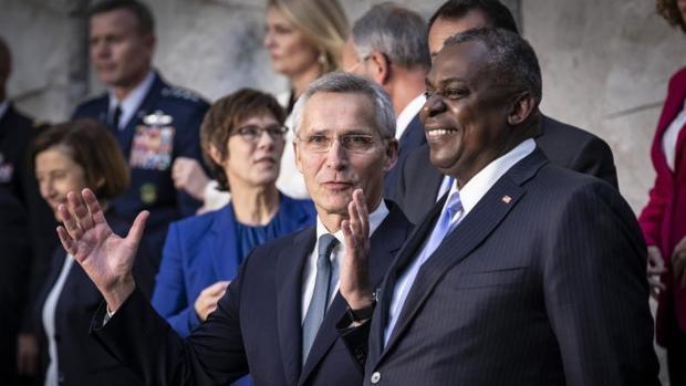 La OTAN abandona sus aspiraciones globales y se centra en Rusia y China