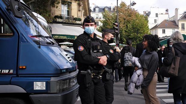 La inseguridad preocupa más que el paro a los franceses