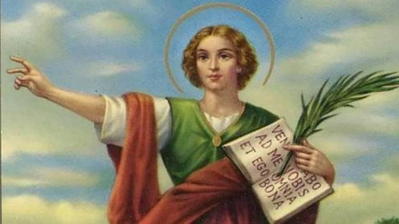 Qué Dice El Libro De San Pancracio Y Otras Dudas Sobre El Santo De La Lotería