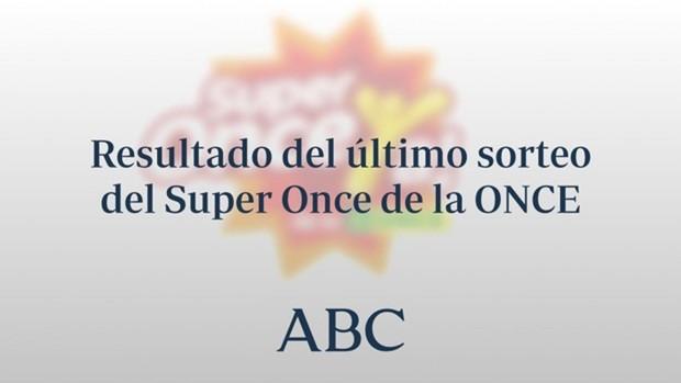 Super Once: comprobar resultados de hoy jueves, 21 de octubre de 2021
