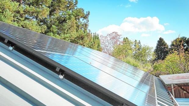 La capacidad de las energías renovables se ha cuadruplicado en 10 años