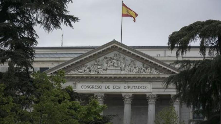 El PSOE secuestra al Congreso