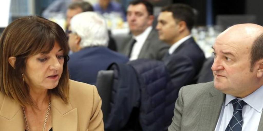 El PNV impone su precio a Sánchez