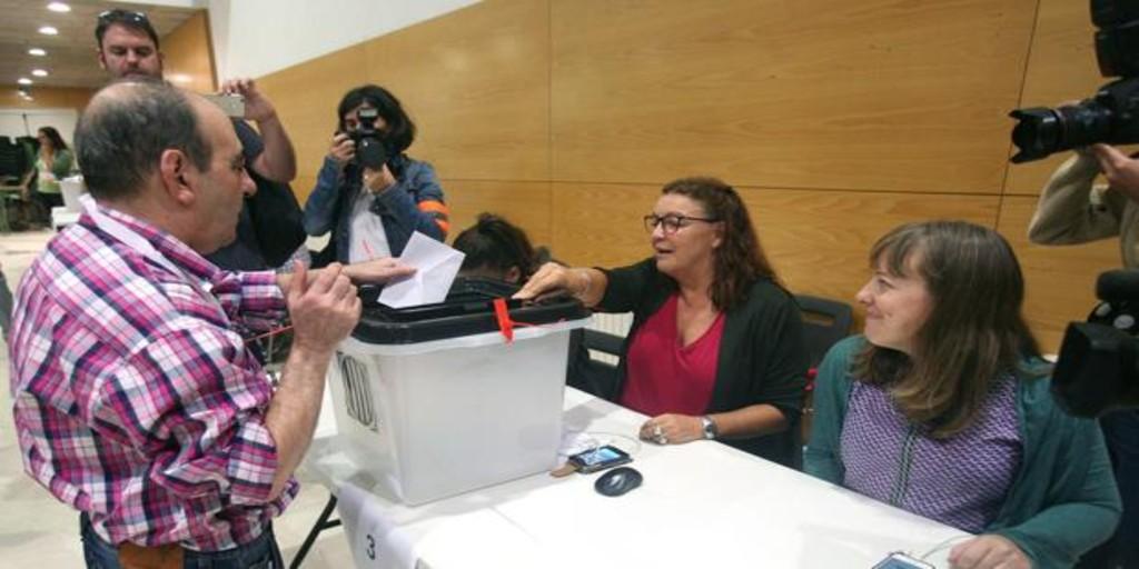 En Cuba también «votan» a los 16 años