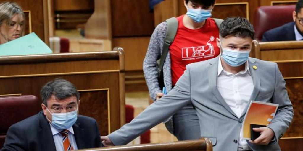 Pactar contra los odiadores de España