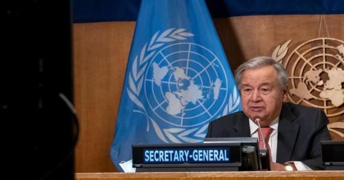 Mª Eugènia Gay: ONU: el consenso de no dejar a nadie atrás