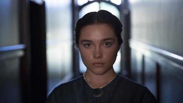 «Lady Macbeth» es una de las mejores películas para ver en esta Fiesta del Cine