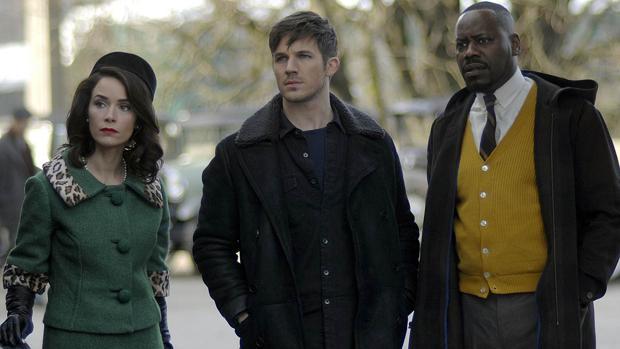 Timeless, una de las series canceladas por NBC de cara a los «upfronts»