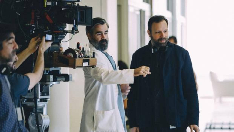 El terror quirúrgico del cineasta griego que sacrificó «un ciervo sagrado»