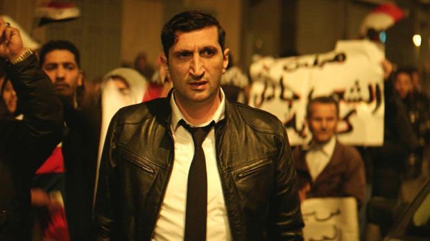Fares Fares protagoniza «El Cairo confidencial»