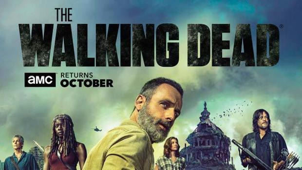The Walking Dead: Vuelve «The Walking Dead»: todo lo que tienes que ...