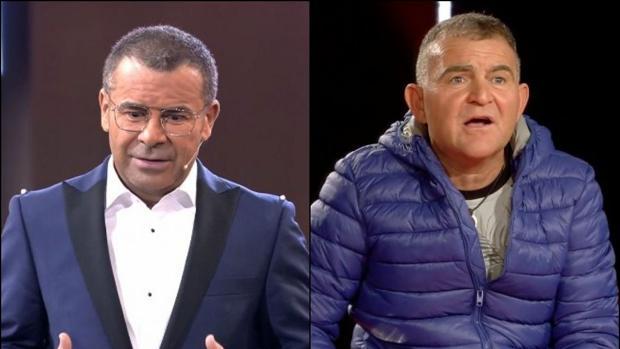 Jorge Javier y El Koala, este jueves en «GH VIP»
