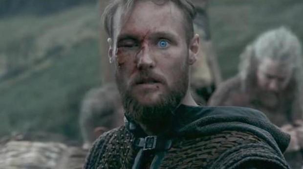 El Imperdonable Error Religioso De La Sangrienta Vikingos