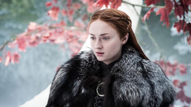 Sansa Stark ha sido uno de los personajes que más ha evolucionado a lo largo de la ficción