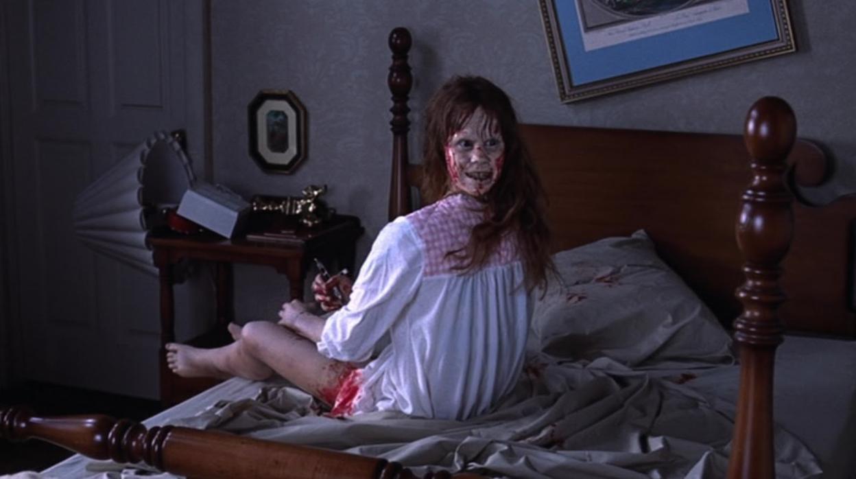 El documental sobre «El exorcista» ya está en marcha