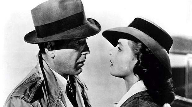 Imagen de «Casablanca»