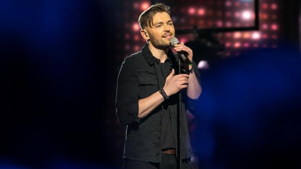 Jurijus representará a Lituania en Eurovisión
