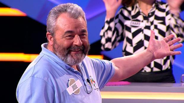 José Pinto, exconcursante de Los Lobos de «¡Boom!»
