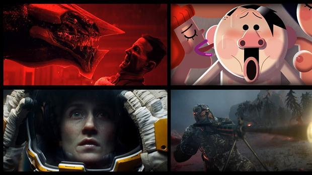 «Love, Death Robots», una de sus propuestas más llamativas y rompedoras de Netflix
