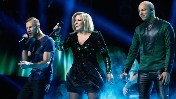 El trío KEiiNO representará a Noruega en Eurovisión